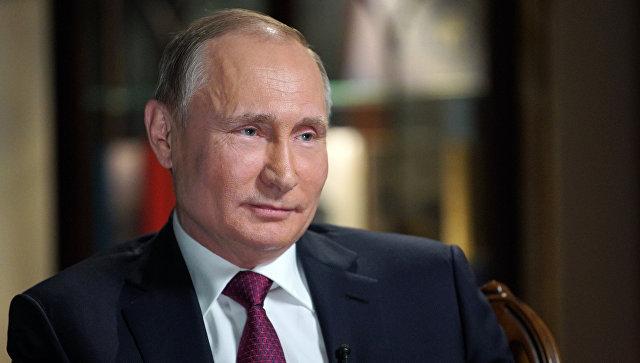 Путин: САД уводе санкције да би се зауставио развој Русије