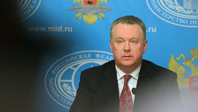 Лукашевич: Москва поздравља почетак још једног примирја у Донбасу