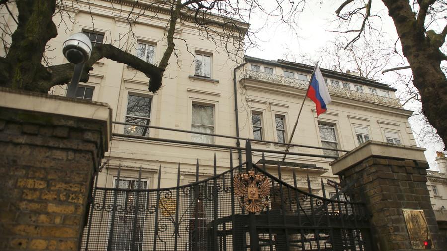 РТ: Русија одбија ултиматум Велике Британије
