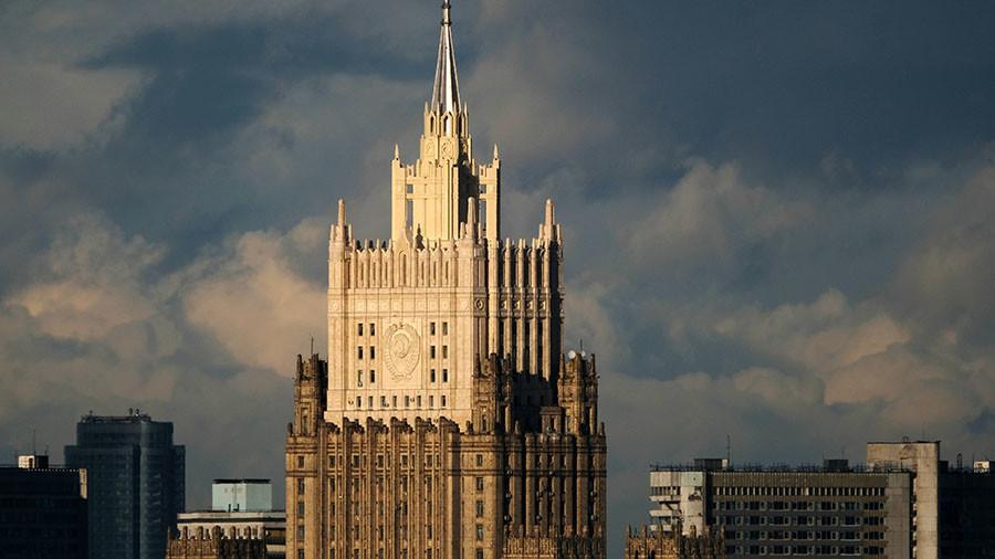 RT: Neprijatljeski potezi Londona - Moskva
