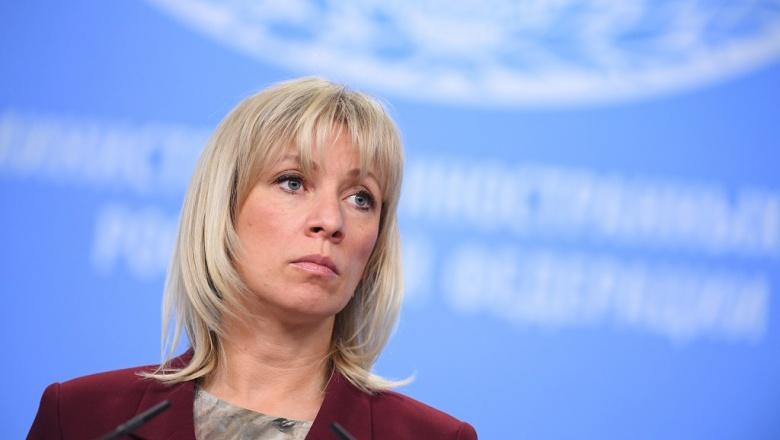 Захарова: Распарчавање Србије довело до озбиљног фактора нестабилности на европском континенту