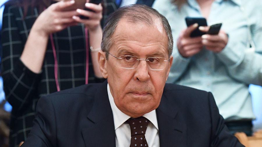РТ: Москва ће дефинитивно протерати британске дипломате - Лавров