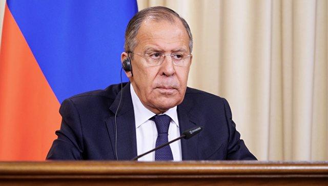 Лавров: Русија ће дотући терористе у Сирији