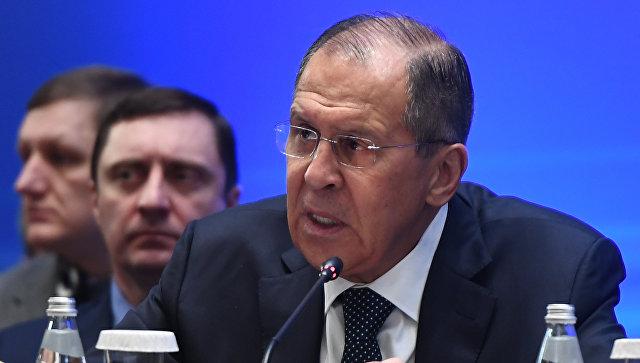 Лавров: САД желе да обезвреде нуклеарни потенцијал Русије