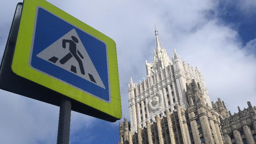 RT: Moskva proteruje 23 britanske diplomate i zatvara Britanski savet