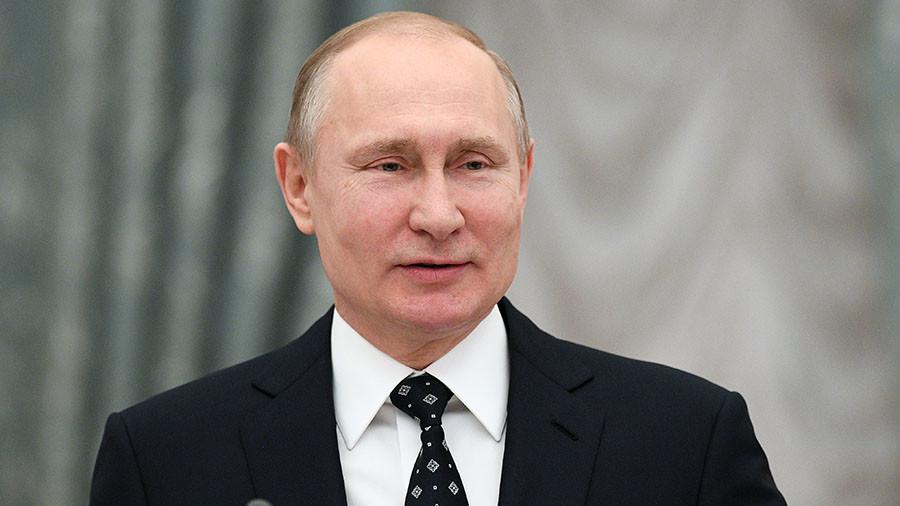 РТ: Коначни резултати избора - Путин 76,69 одсто гласова