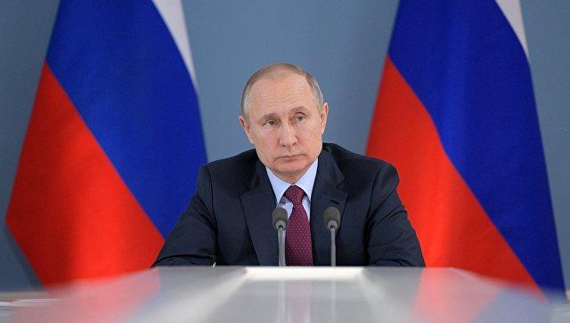 Песков саопштио Путинове приоритет у спољној политици
