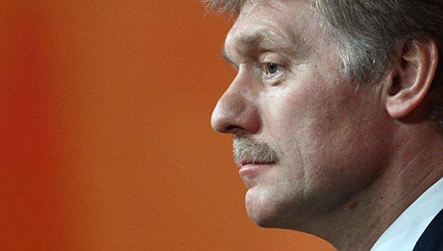 Кремљ са жаљењем гледа на одлуку ЕУ да повуће на консултације амбасадора ЕУ из Русије