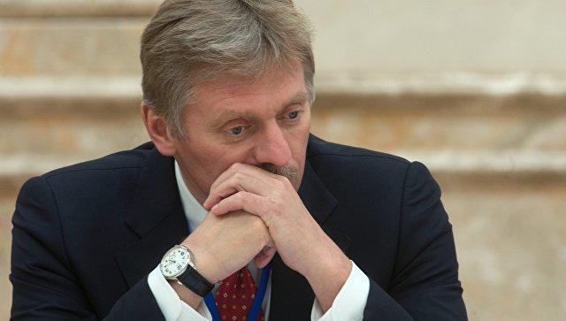Песков изразио наду да ће се ниво русофобије у САД-у смањити