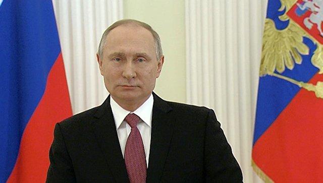 Путин: Свака коначна одлука ће се доносити искључиво у интересу Руса