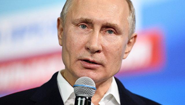 Песков: Путин неће дозволити да се пређе црвена линија интереса Русије