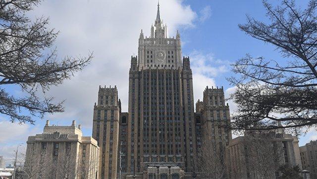 Москва: Свака земља ће добити реципрочан одговор за протеривање руских дипломата