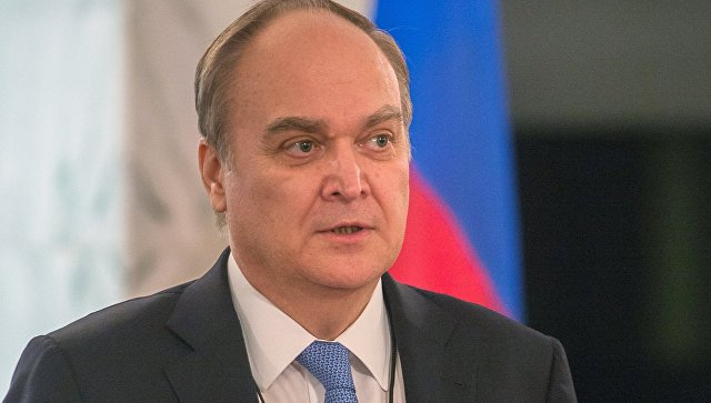 Антонов: Нашим опонентима се не свиђа јака и моћна Русија