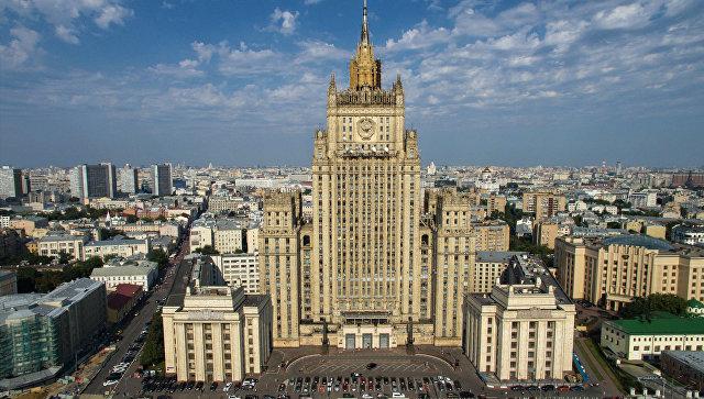 Москва: ЕУ, САД и Приштина  не намеравају да узму у обзир права и интересе Срба