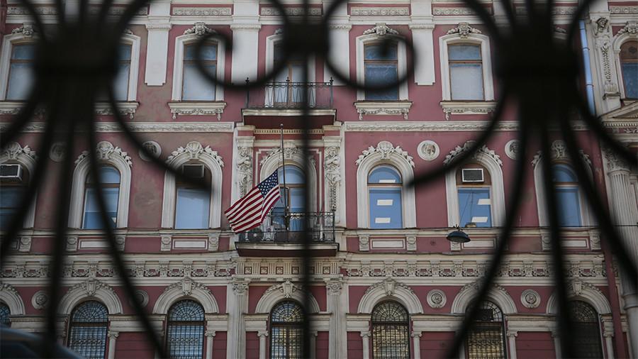 РТ: Русија затвара амерички конзулат у Санкт Петербургу и протерује 60 дипломата - Лавров