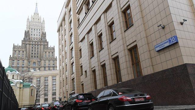 Не солидарност, него притисак: Министарство спољних послова саопштило о протеривању руских дипломата