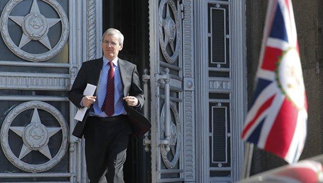 """Москва уручује протестне ноте амбасадорима и протерује дипломате због """"непријатељских акција"""""""
