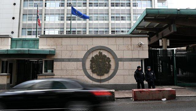 Москва: Британија ће смањити број дипломатског особља
