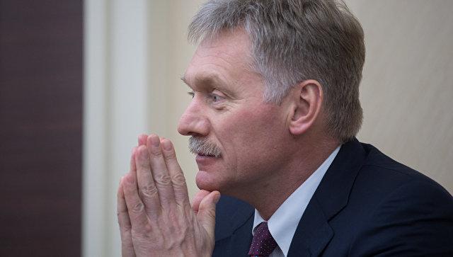 Песков: Москва не започиње дипломатски рат