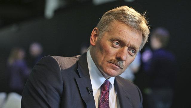 Песков: Неизбежно ће се појавити потврда апсурдности положаја британске стране