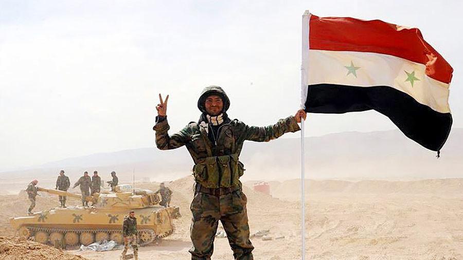 РТ: Исламска држава у Сирији потпуно поражена - Путин