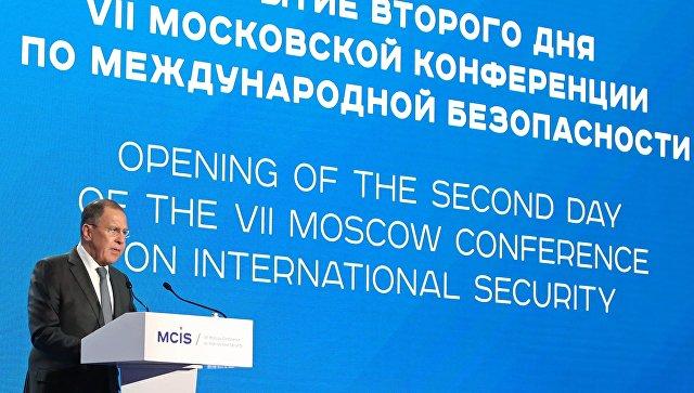 Лавров: Стиче се утисак да САД покушавају да одрже стање контролисаног хаоса на Блиском истоку