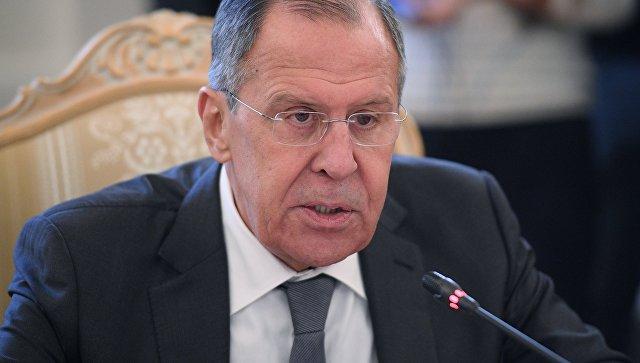 Лавров: Москва и Пекинг сматрају да је оружани сукоб на Корејском полуострву недопустив