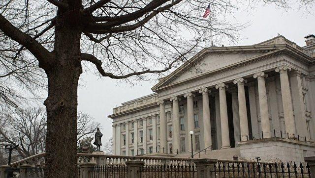 Нове санкције САД усмерене су против руског народа - Амбасада Русије