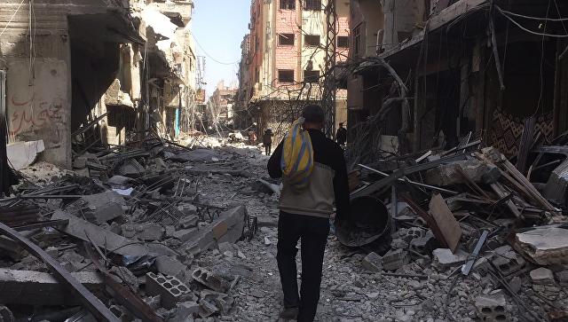 Косачев: САД желе да спрече напредовање сиријских трупа и онемогуће повлачење милитаната