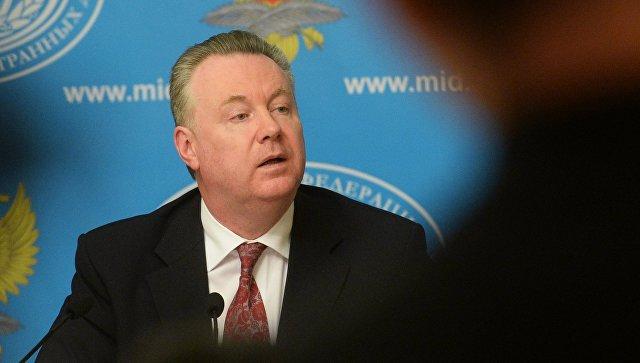 """Лукашевич: Покушај политизације случаја """"Скрипаљ"""" у ОЕБС-у није успео"""