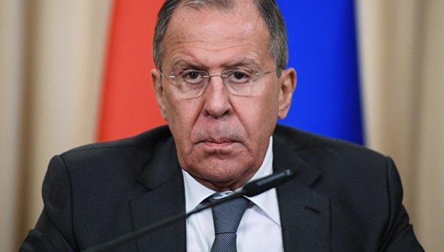 Лавров подсетио да је Русија упозорила на провокације у Сирији