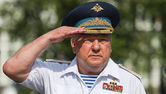 Шаманов: Немогуће игнорисати ескалирајући сукоб који нас доводи до сукоба са западним државама