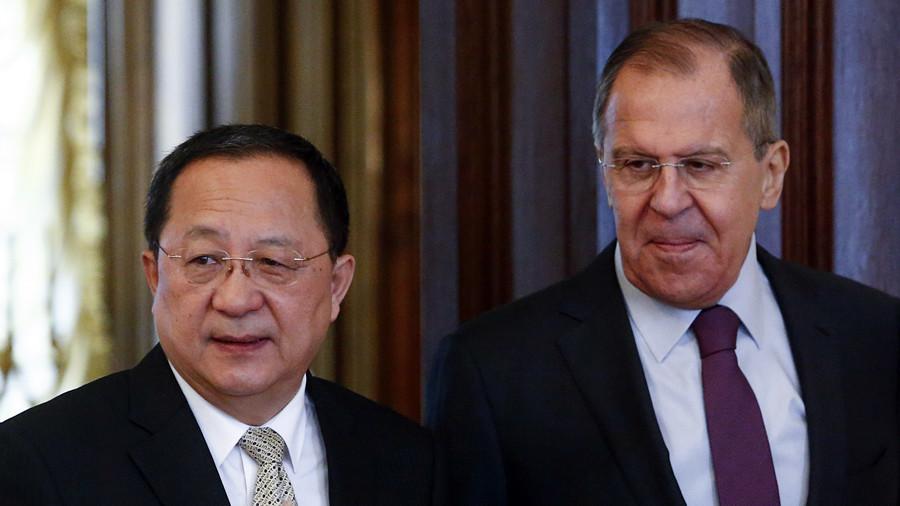 РТ: Лавров прихватио позив да посети Пјонгјанг