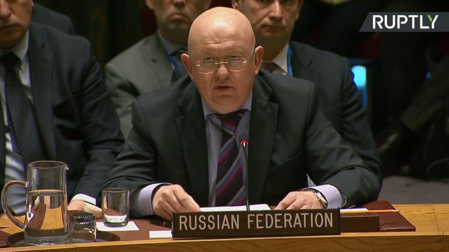 """РТ: """"Надамо се да ћете доћи до разума се чути"""": Русија упозорила САД на нелегални напад на Сирију"""