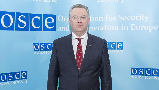 Лукашевич: Напад на Србе на Косову скривена политика НАТО-а и мисије ЕУ