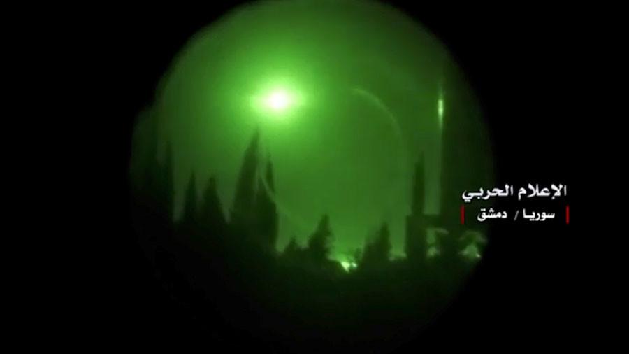 РТ: Циљ напада у Сирији био спречавање рада мисије ОЗХО - Москва