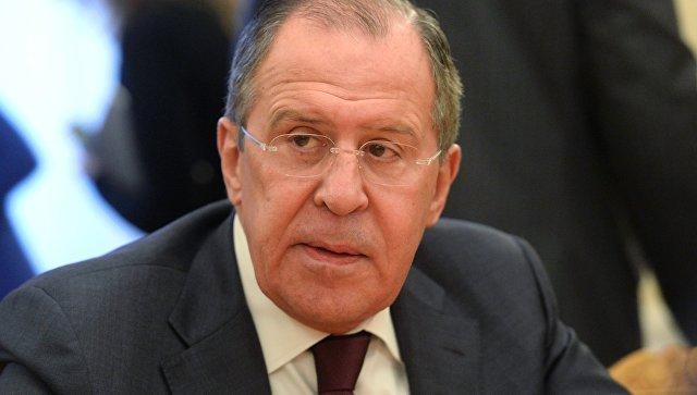 Лавров: Запад заснива напад на Сирију на информацијама из медија и друштвених мрежа