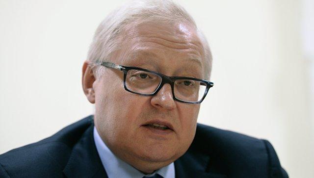 Рјабков: Москва у потпуности негира оптужбе Лондона да се експертима ОЗХО не дозвољава приступ Сирији