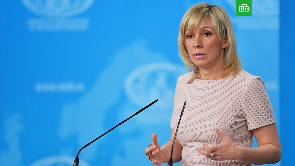 Захарова: САД очигледно прешле на план Б - бесконачно плашење и санкције