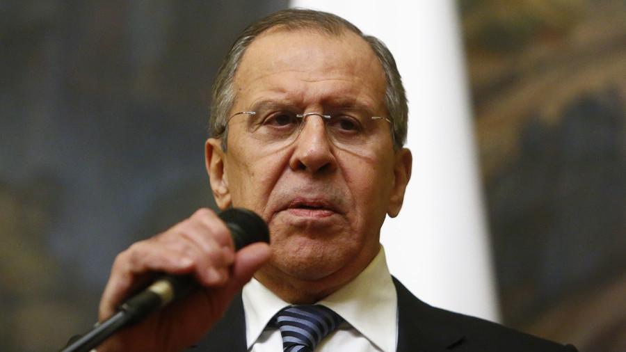 РТ: Русија губи последњи остатак поверења са САД - Лавров