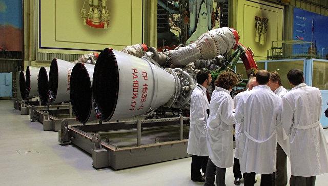 Рогозин: Русија би могла обуставити испоруке ракетних мотора САД-у