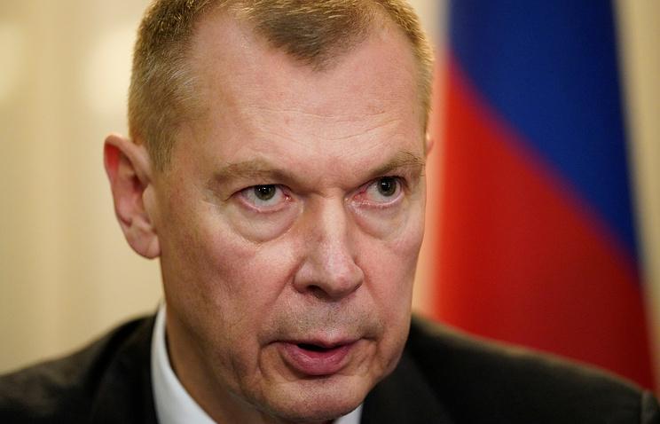 Шуљгин: Земље Г7 на основу лажних информација покренуле дипломатски рат против Русије