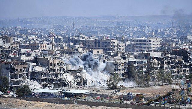 Лавров: Напад на Сирију недопустив начин решавања међународних криза