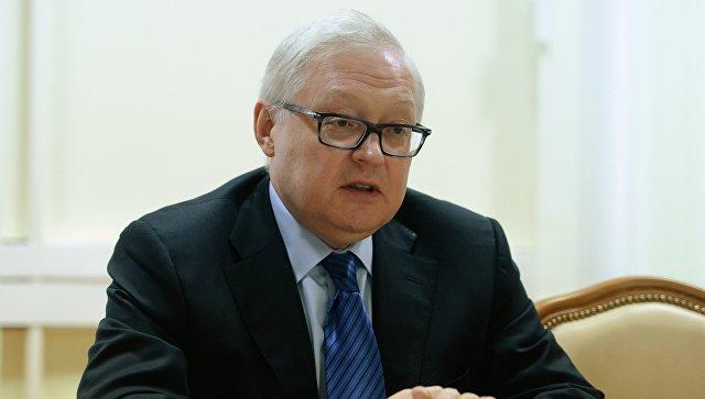 Рјабков: Москва се не плаши могућег заоштравања санкција Г7