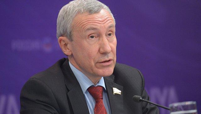 Климов: У последње време у руководству САД постоји пометња
