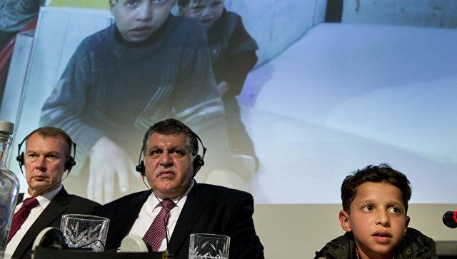 Шуљгин: САД се боје да погледају истини у очи, да виде малог Хасана