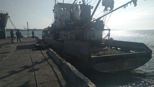 Москва упозорила власнике бродова о ризику пиратских напада у Украјини