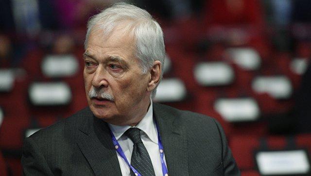 Гризлов: Кијев нема план за политичко решење