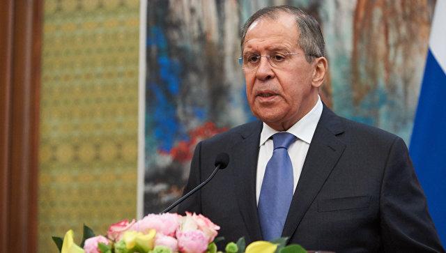 Лавров: Однос Русије и Кине модел понашања између држава за XXI век