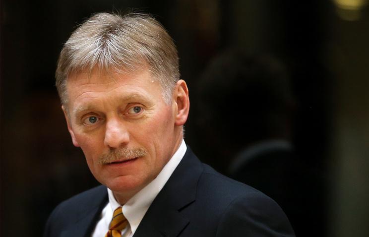 Кандидат за новог премијера Русије након инаугурације Путина
